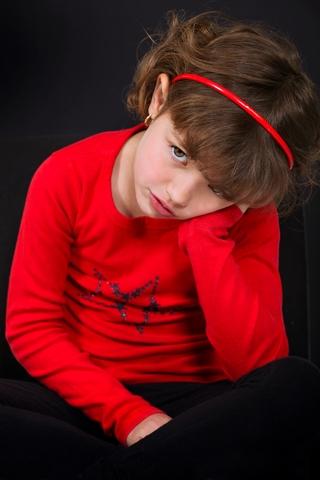 טיפול רגשי בילדה שבתוכנו