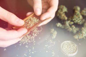 חרדה לאחר שימוש בסמים מריחואנה