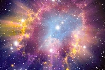 היקום מתרחב וכך גם אנחנו