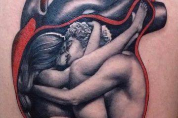 סקס, רגשות, אהבה וטנטרה של הלב