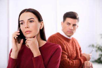 מחשבות טורדניות בזוגיות (ROCD) – טיפול טבעי וקל